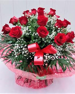 venticuatro rosas